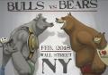 Wall Street sull'ottovolante: come posizionare i portafogli