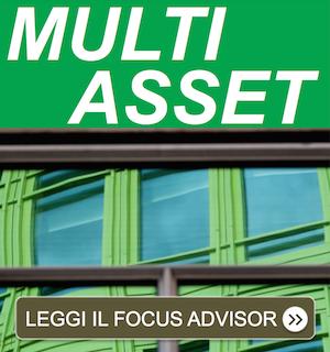 Perché avere un portfolio multi-asset